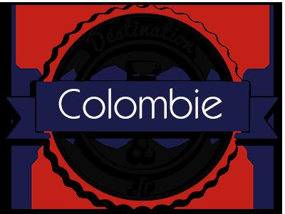 Destination Colombie